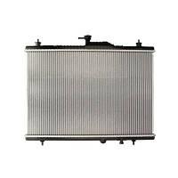 Радиатор охлаждения двигателя Renault Koleos (Nissens)