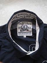 Фирменная рубашка Camp David (L), фото 3