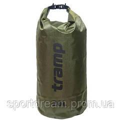 Гермомешок Tramp TRA-113-olive PVCDiamondRip-Stop 20