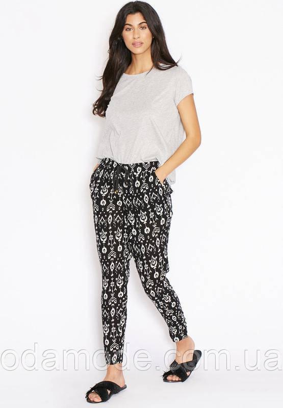 Женские брюки mango цветные