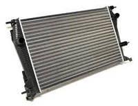 Радиатор основной Renault Megane 3 (Original 214100068R)