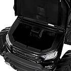 Детский электромобиль Джип Квадроцикл Ford Ranger M 4273ELS-2(24V) автопокраска черный, фото 10