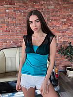 Летняя женская футболка, фото 1