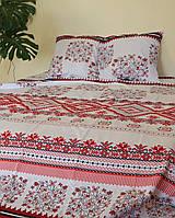 Семейное постельное белье из бязи голд