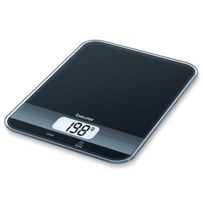 Весы кухонные BEURER KS 19 black (4211125/704.04/9)