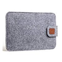 Чохол 13 Gmakin Macbook 13 (GM55-13New) Light Grey