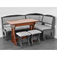 """Комплактний кухонний стіл """"Софі-2"""" (різні кольори на вибір) 100*60см, фото 1"""