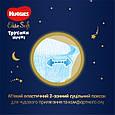 Підгузки-трусики Huggies Elite Soft Нічні 5 (12-17кг), 17шт, фото 7