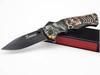 Тотем. Складной нож. Модель B048, фото 1