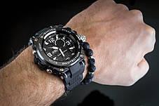 Мужские спортивные часы Casio G-Shock G-Steel Numero копия, фото 2