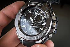 Мужские спортивные часы Casio G-Shock G-Steel Numero копия, фото 3