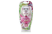 Жіночий станок для гоління DORCO SHAI 3+3