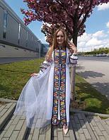 Плаття вишиванка БС-130с