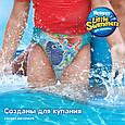 Трусики для плавання Huggies Little Swimmers 2-3 (3-8кг), 12шт, фото 7