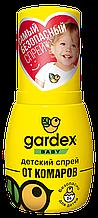 Gardex Baby спрей від комарів дит.*24