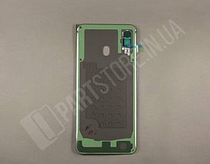 Cервисная оригинальная задняя Крышка Samsung A305 Black A30 2019 (GH82-19255A), фото 2