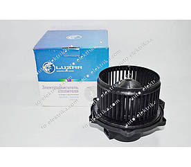 Вентилятор отопителя Лачетти (04-) Luzar96554418 96554442