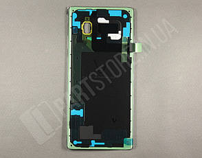 Cервисная оригинальная задняя Крышка Samsung N950 Grey note 8 (GH82-15015C), фото 2