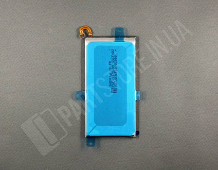 Аккумулятор Samsung A605 A6 Plus 2018 (EB-BJ805ABE) GH82-16479A сервисный оригинал, фото 2