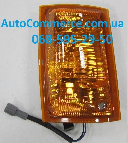 Указатель поворота правый Hyundai HD65, HD72, HD78 Хюндай hd (9230256001)