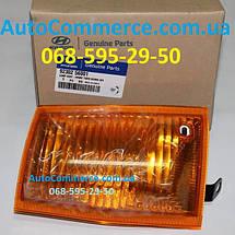 Указатель поворота правый Hyundai HD65, HD72, HD78 Хюндай hd (9230256001), фото 2