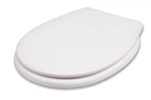 Крышка для унитаза с медленным опусканием Fala 75470, фото 2