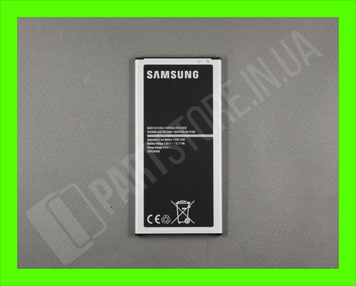 Аккумулятор Samsung j710 j7 2016 (EB-BJ710CBE) GH43-04599A сервисный оригинал
