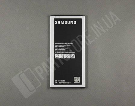 Аккумулятор Samsung j710 j7 2016 (EB-BJ710CBE) GH43-04599A сервисный оригинал, фото 2