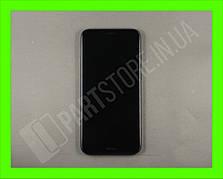 Дисплей Huawei Honor 9 lite Black (02351SNN) сервисный оригинал в сборе с рамкой, акб и датчиками