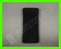 Дисплей Huawei P Smart Z Green (02352RXT) сервисный оригинал в сборе с рамкой, акб и датчиками