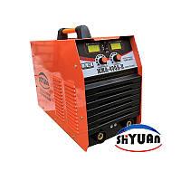 Инвертор промышленный Shyuan MMA-400K