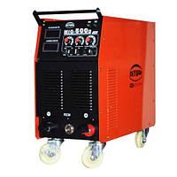 Промышленный сварочный полуавтомат Shyuan MIG-500F