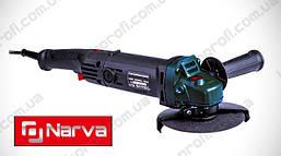 Угловая шлифмашина NARVA NAG-125/1700L