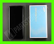 Дисплей Samsung g965 Black s9+ GH97-21691A) сервисный оригинал в сборе с рамкой