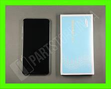 Дисплей Samsung g970 Green s10e (GH82-18852E) сервисный оригинал в сборе с рамкой