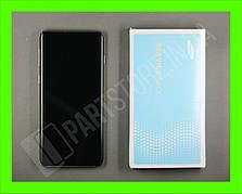 Дисплей Samsung g973 Green s10 (GH82-18850E) сервисный оригинал в сборе с рамкой