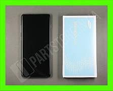 Дисплей Samsung g975 Black s10+ (GH82-18849A) сервисный оригинал в сборе с рамкой