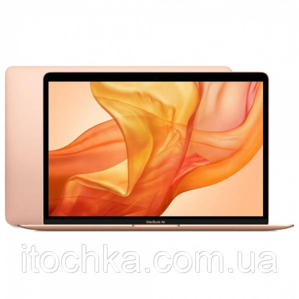 Apple MacBook Air 13 512Gb 2020 Gold (MVH52)