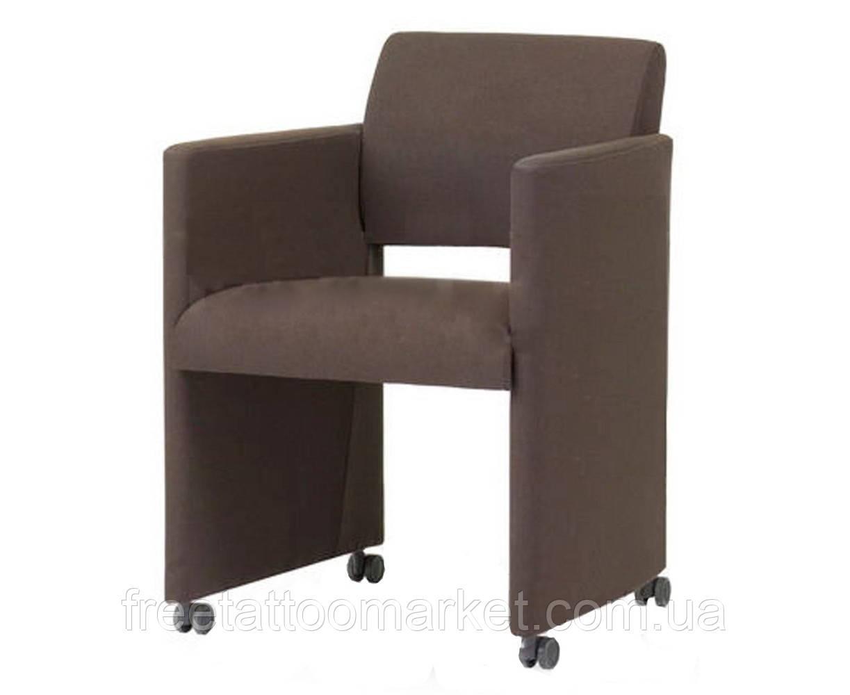 Кресло для ожидания VELMI Комадор (Ткань)
