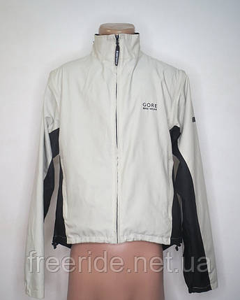 Веловетровка / жилетка GORE Bike wear (M) windstopper, фото 2