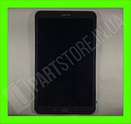 Дисплей Samsung T580 Tab A 10.1 Black (GH97-19022A) сервисный оригинал в сборе с рамкой
