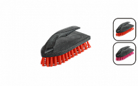 Щетка-утюжок (черная)