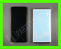 Дисплей Samsung а805 black а80 2019 (GH82-20348A) сервисный оригинал в сборе с рамкой