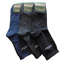 Мужские махровые носки Житомир - 11,50 грн./пара (Elite, ассорти), фото 1