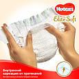 Підгузки Huggies Elite Soft 5 (12-22кг), 28шт, фото 3