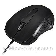 Миша USB Fantech T530 чорна