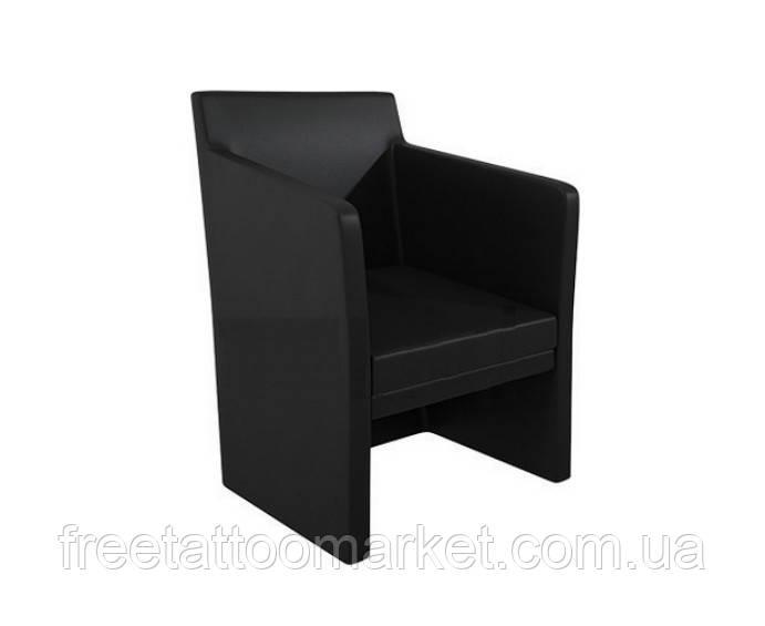Кресло для ожидания VELMI Стэнли (Кожзам)