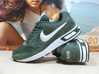 Мужcкие кроссовки Nike Air Pegasu репликахаки 42 р.
