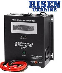 Інвертор автономний LogicPower LPY-C-PSW-3000VA