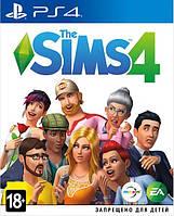Sims 4 [Blu-Ray диск] (PlayStation), фото 1